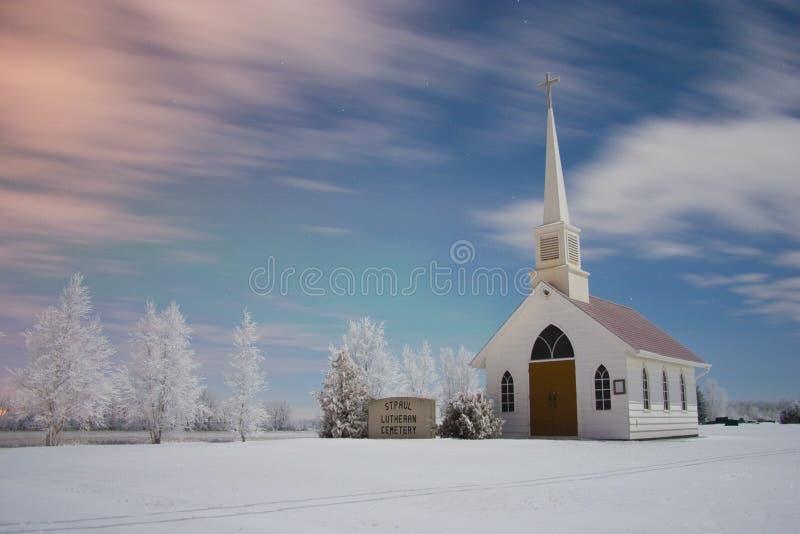Cemitério do St. Paul foto de stock royalty free