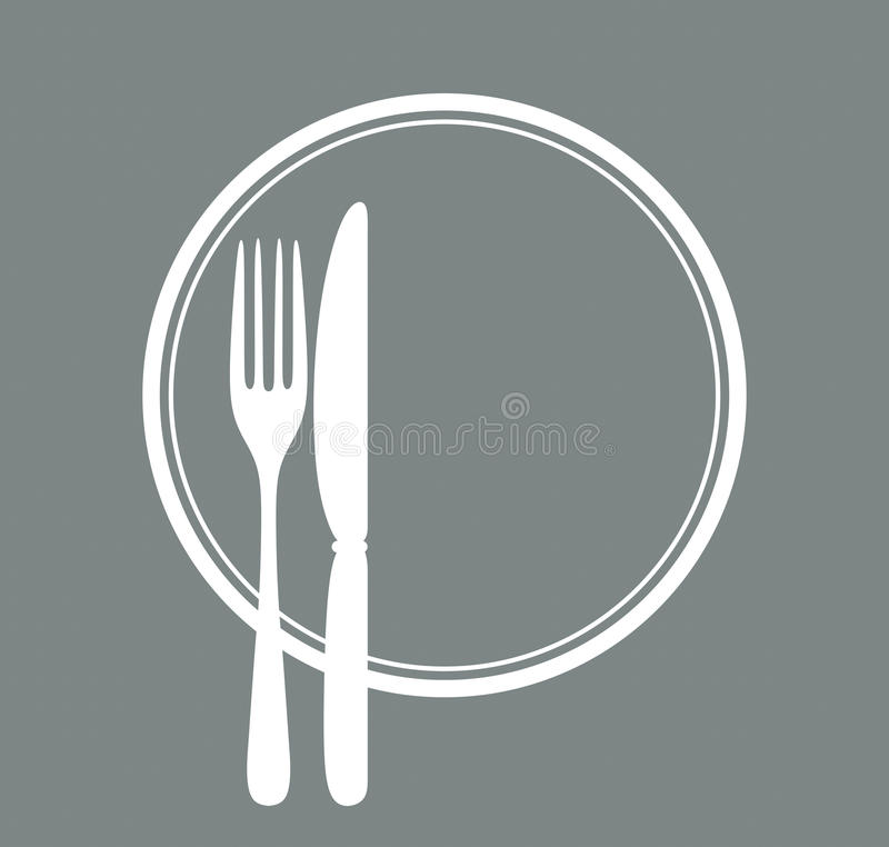 cena libre illustration