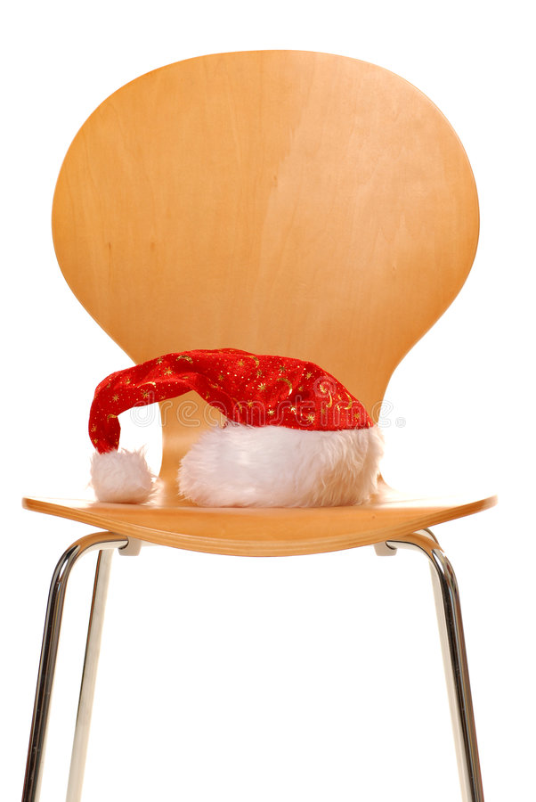Download Cena de la silla foto de archivo. Imagen de navidad, holiday - 7151378