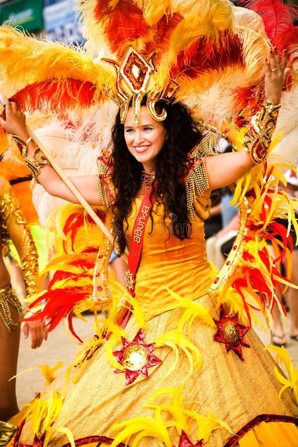 Cenas da samba fotos de stock royalty free