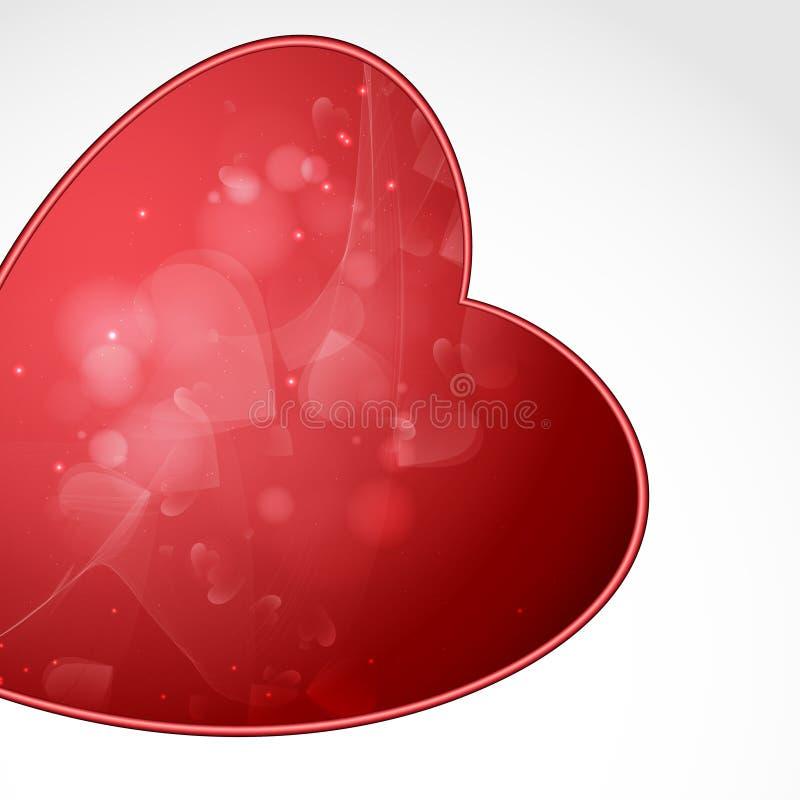 Cenni storici di nozze o di San Valentino. illustrazione vettoriale