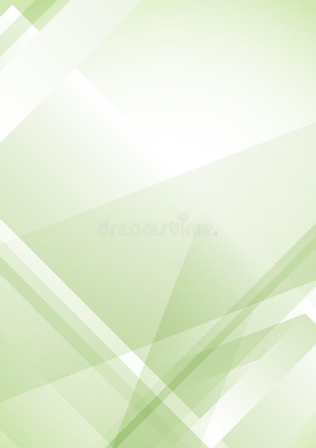 Cenni storici geometrici astratti. illustrazione di stock