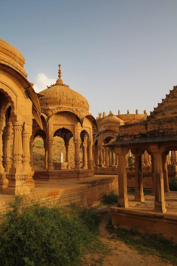 Cenotaphe w India obrazy royalty free