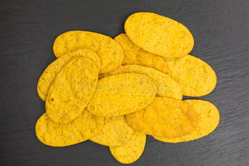 Cenoura e biscoito soletrado imagem de stock royalty free