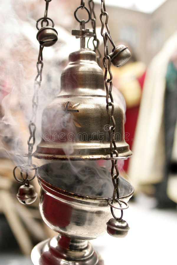 Download Censer stock photo. Image of care, catholicism, church - 8792282