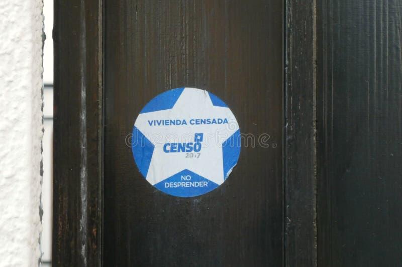 census fotos de stock