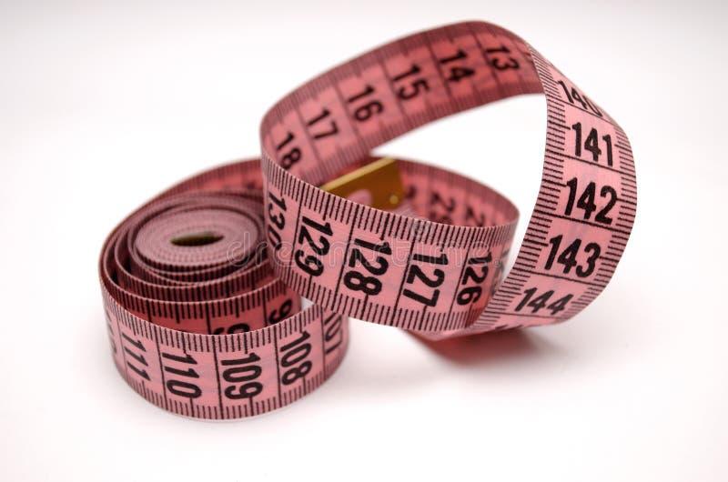 Centímetro rosado imagen de archivo libre de regalías