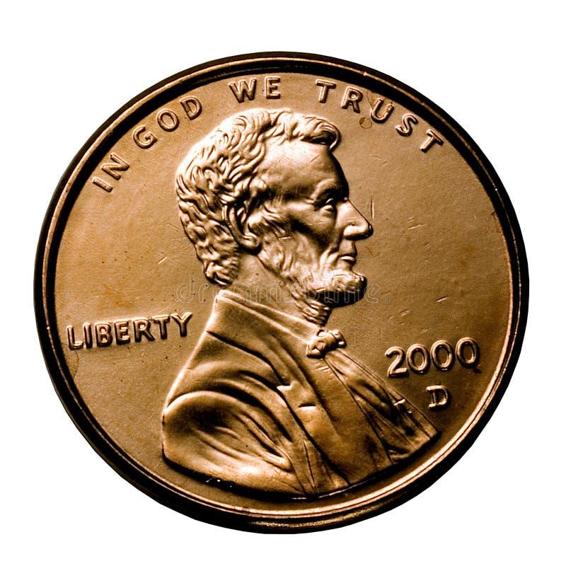cent obraz stock