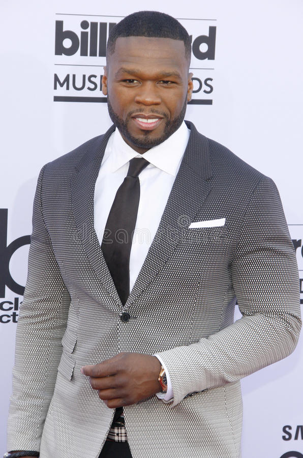 50 Cent stock photography
