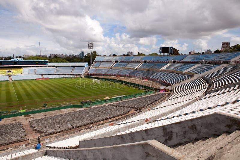 Centenario stadion futbolowy, Montevideo, Urugwaj fotografia stock
