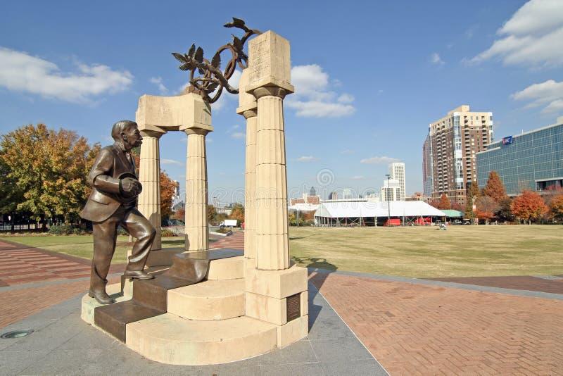 Centennial Olympic Park - Atlanta
