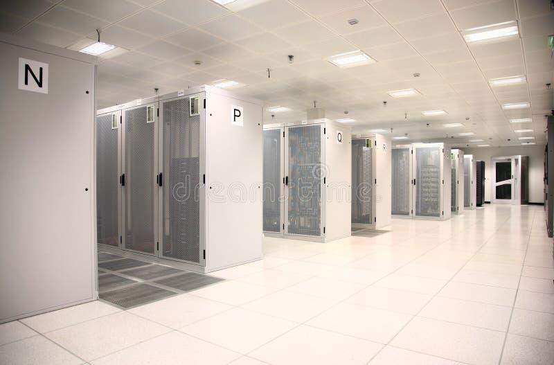 center data