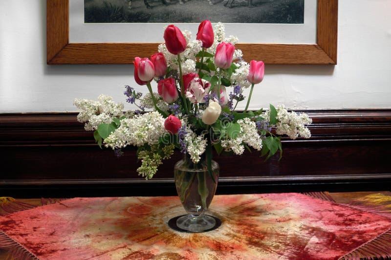 centerpiece kwiat zdjęcie royalty free