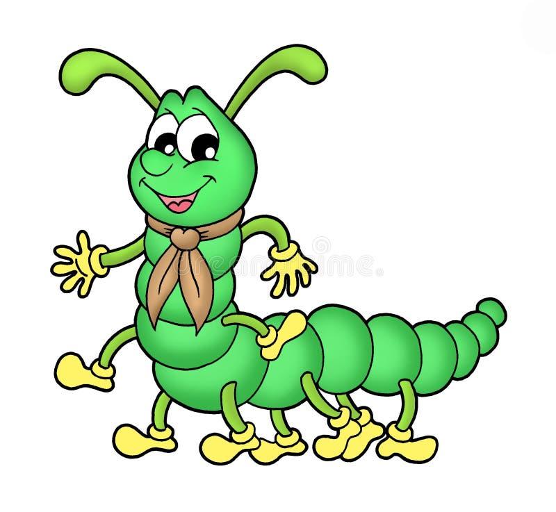 Free Centipede Stock Image - 5325281
