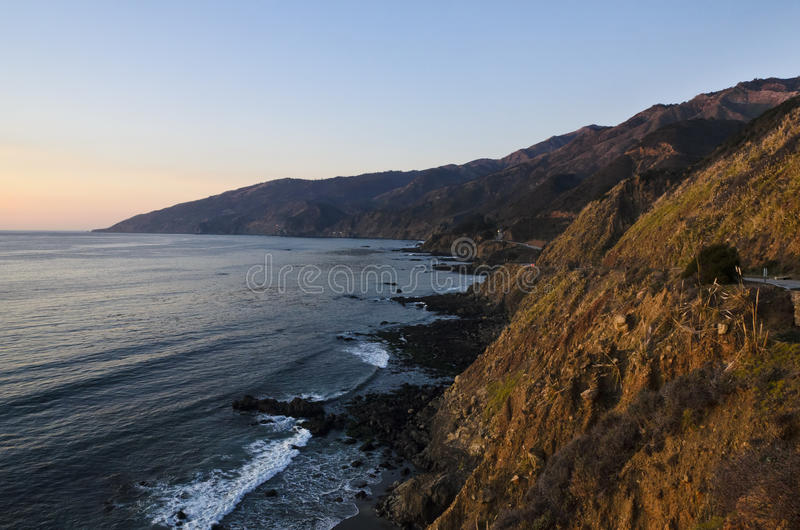 Download Central Coast, Big Sur, Monterey, California Stock Photo - Image: 22847964