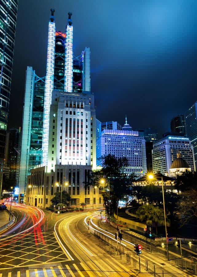 Download Central de Hong Kong imagem de stock editorial. Imagem de china - 65578894