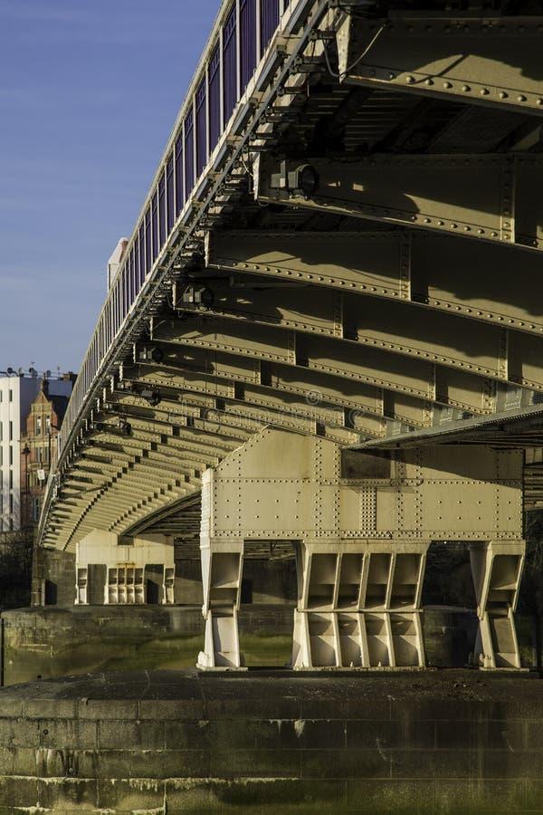 Central elétrica de Battersea, Battersea, Londres, Reino Unido imagens de stock