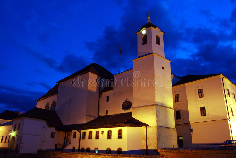 Central Europe, Czech rep,Brno royalty free stock photography