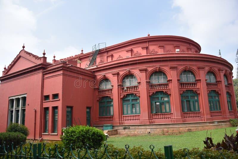 Central Library, Bangalore, Karnataka. Central Library building, Bangalore,Karnataka, India, antique, architecture, asia, bangalorekarnataka, bengaluru, books stock photography