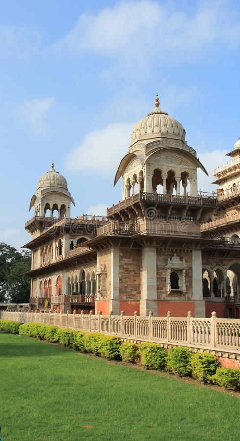 Download Central museum In Jaipur. stock photo. Image of museum - 26802138