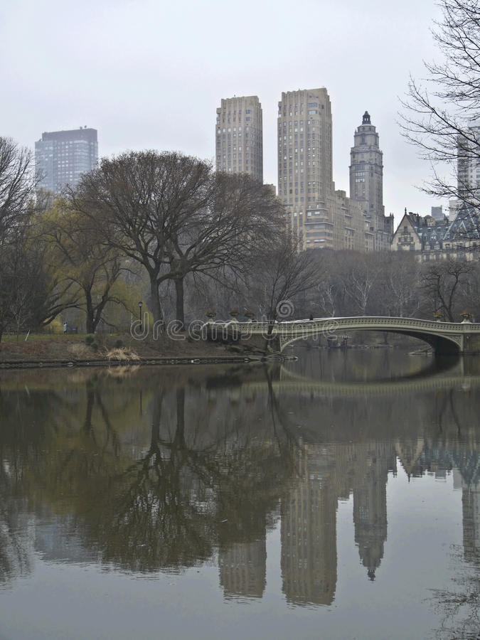 Download Central Park stock photo. Image of background, autumn - 14577690