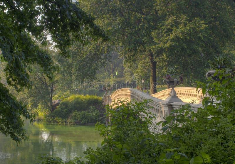 Central Park imagenes de archivo