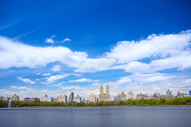 Download Central Park stock photo. Image of central, environment - 25398590