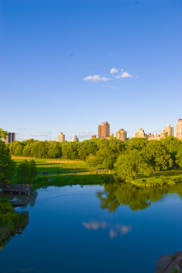 Free Central Park Stock Images - 5697244