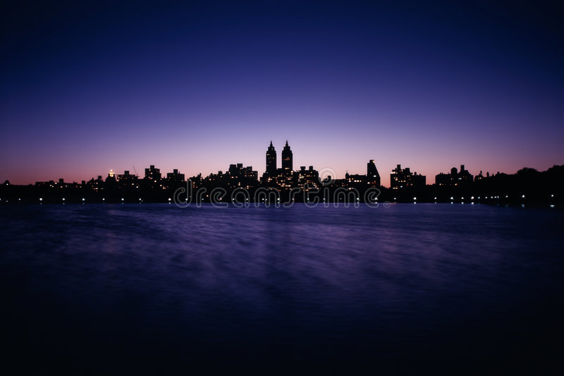 Download Central Park Stock Photography - Image: 7049912