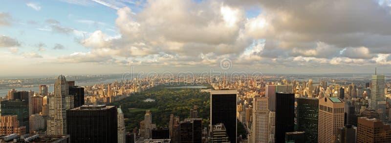 Central Park - Manhattan fotografia stock libera da diritti