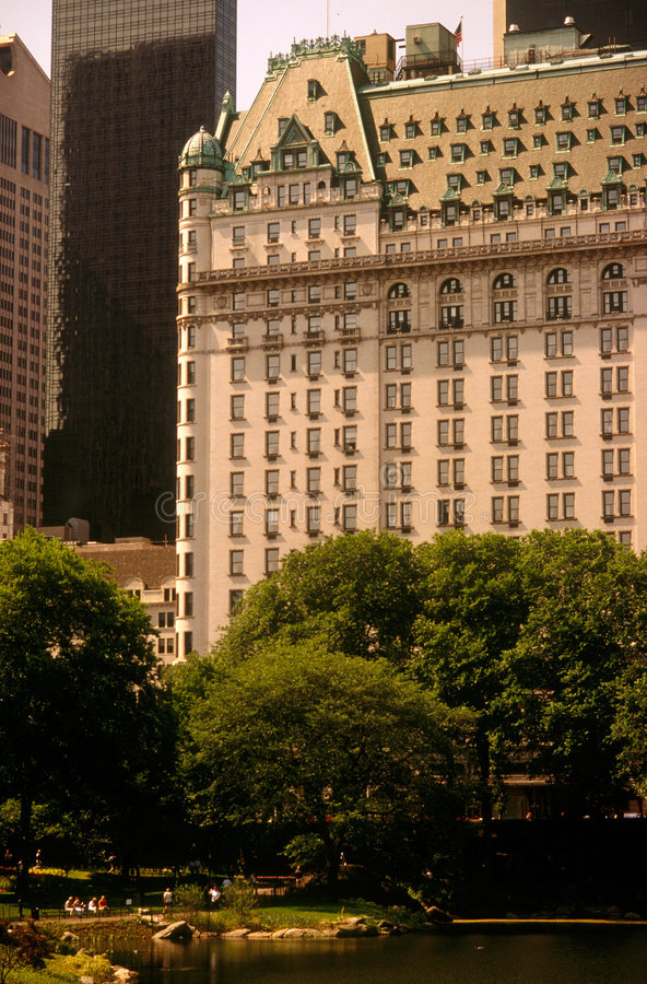 Download Central Park Nyc Royalty Free Stock Photography - Image: 1161347