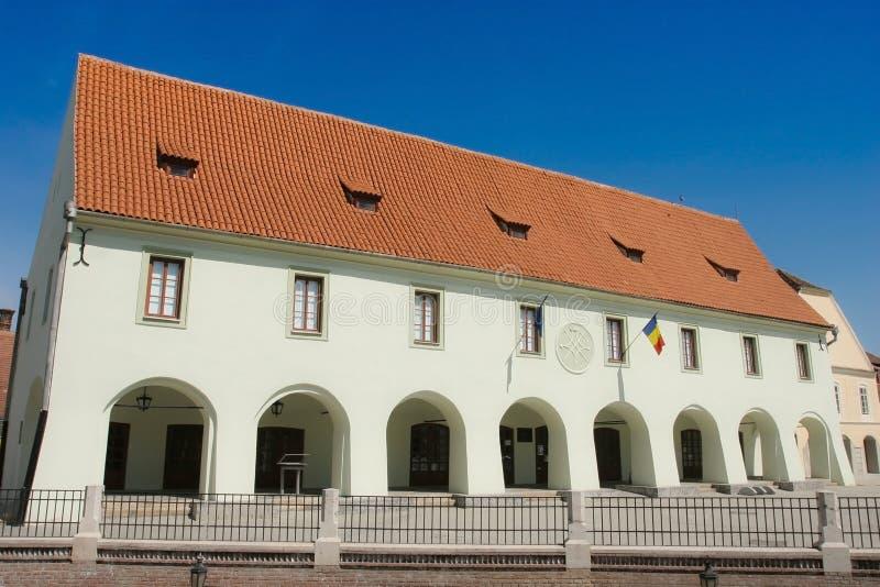 Central Square, Sibiu - Romania