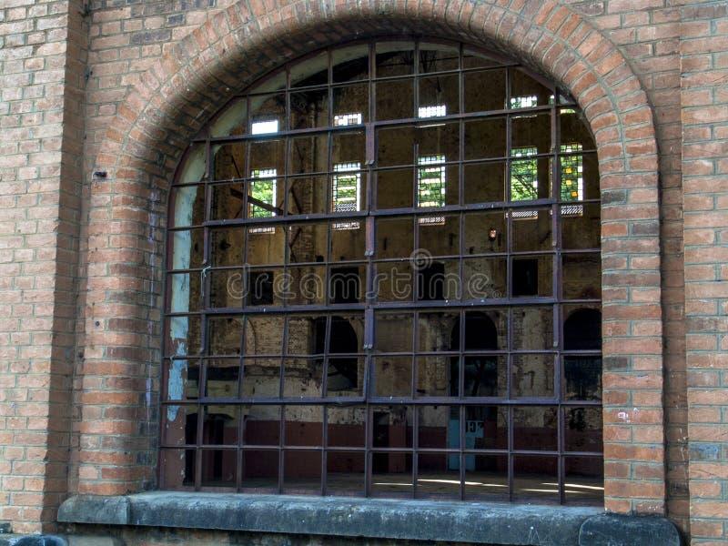Central Sugar Mill de Piracicaba fotografía de archivo