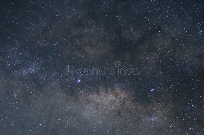 Centrala Milky sposoby zdjęcie royalty free