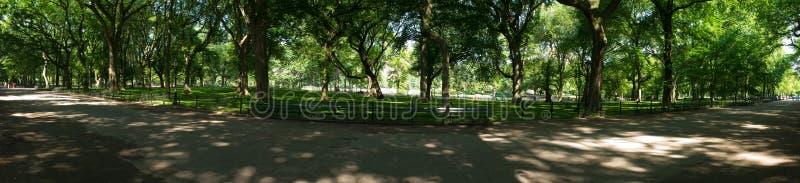 centrala park zdjęcia stock