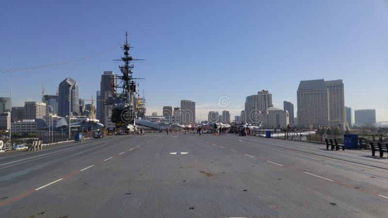 Centrale USS royalty-vrije stock afbeeldingen