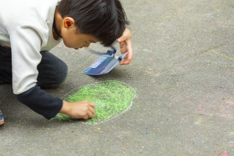 Centre d'activité communautaire, récréation de Limin, nouvelle Taïpeh ville de Taïwan, festival de la vie photos stock