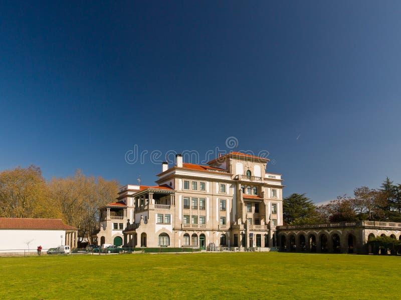 Centre d'enseignement supérieur de Fonseca images stock
