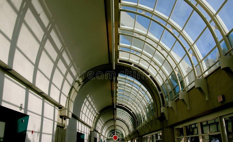 Centre de convention images libres de droits