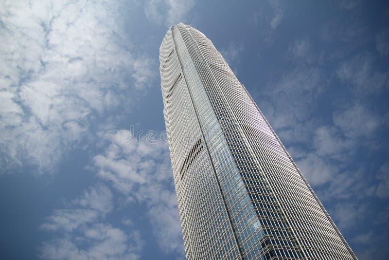 Centre de finance internationale d'IFC photos stock