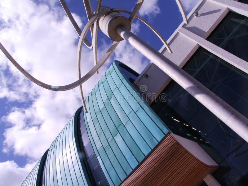 Centre de loisirs photo libre de droits