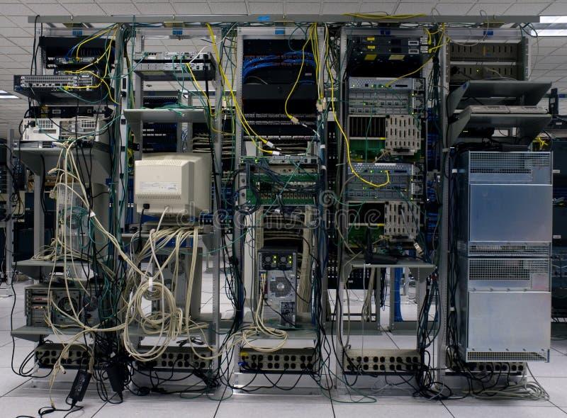 Centre de traitement des données