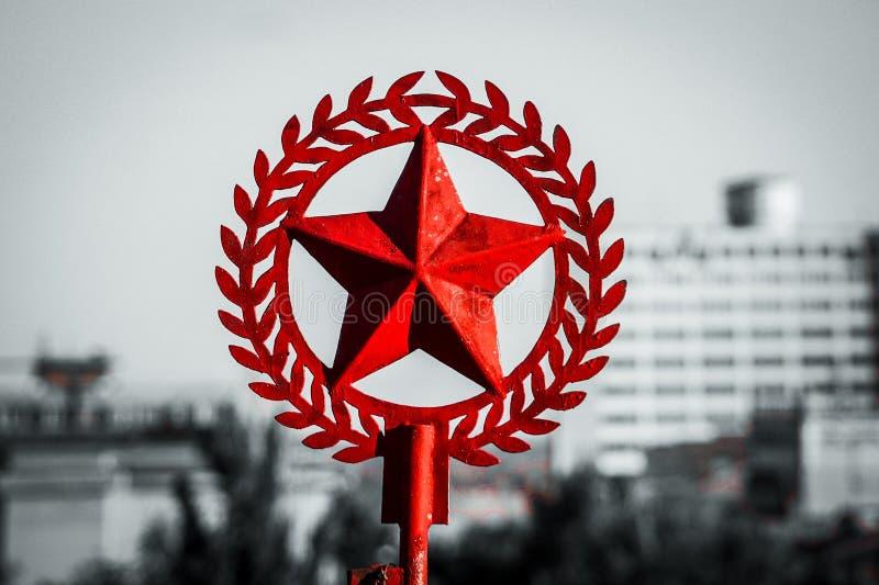 Centre de Volgograd photos stock