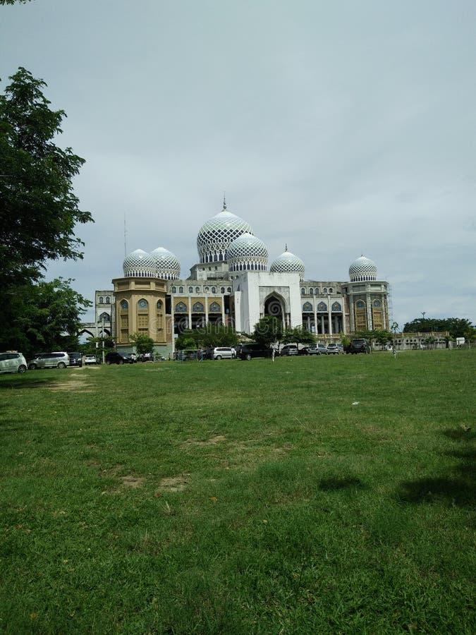 Centre islamique image libre de droits
