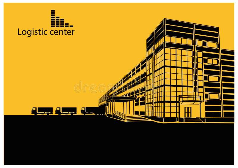 centre logistycznie
