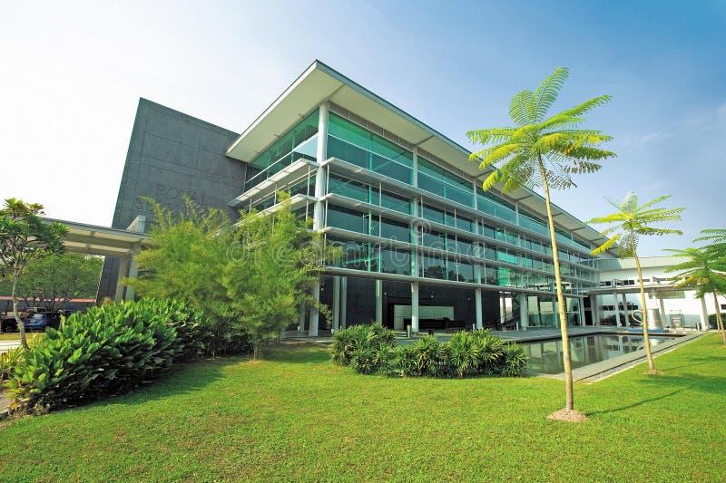Centre royal de visiteur de Selangor photographie stock
