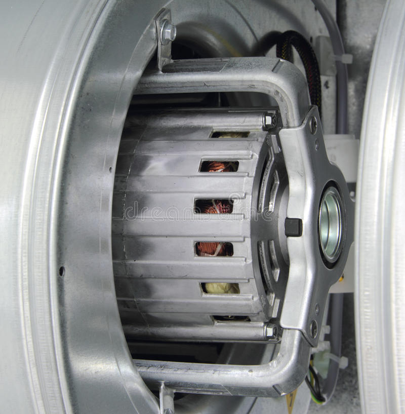 centrifuga 免版税库存照片