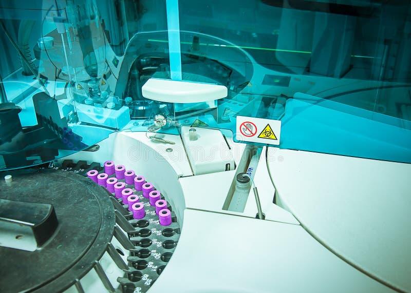 centrifuge στοκ εικόνα