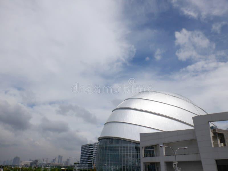 Centro Comercial de Asia imagen de archivo libre de regalías