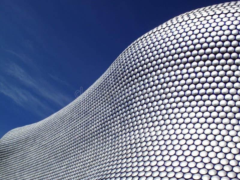 Centro comercial del anillo de Bull en Birmingham, Englan imagen de archivo libre de regalías